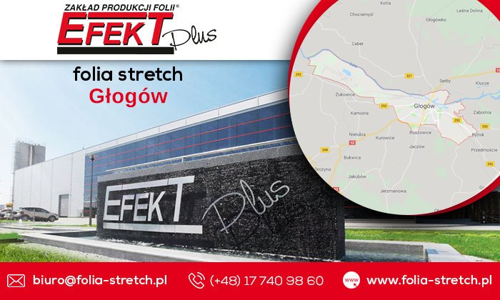 folia stretch glogow