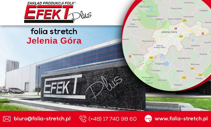 folia stretch jelenia gora