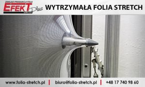 folia stretch 30 mic