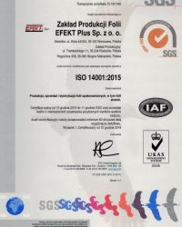 ISO 14001 PL